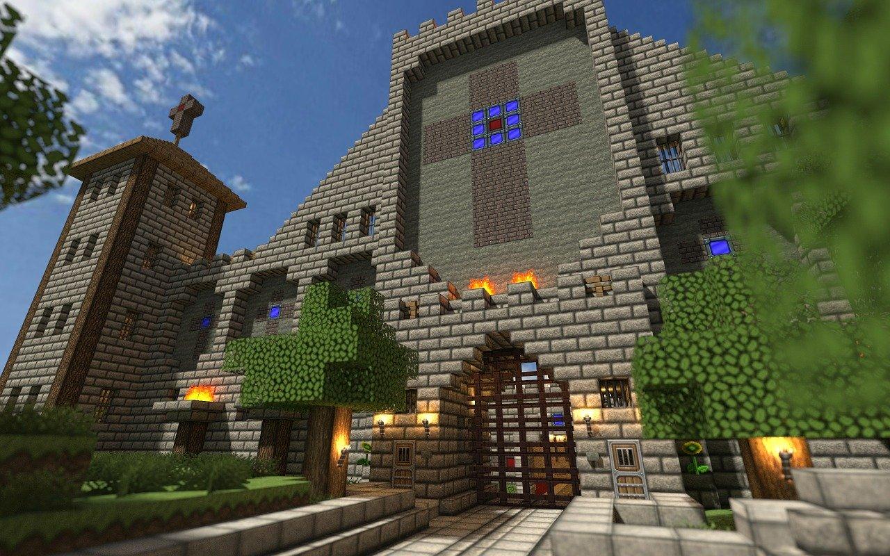 Minecraft - garść przydatnych wskazówek